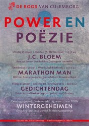 Power en poëzie